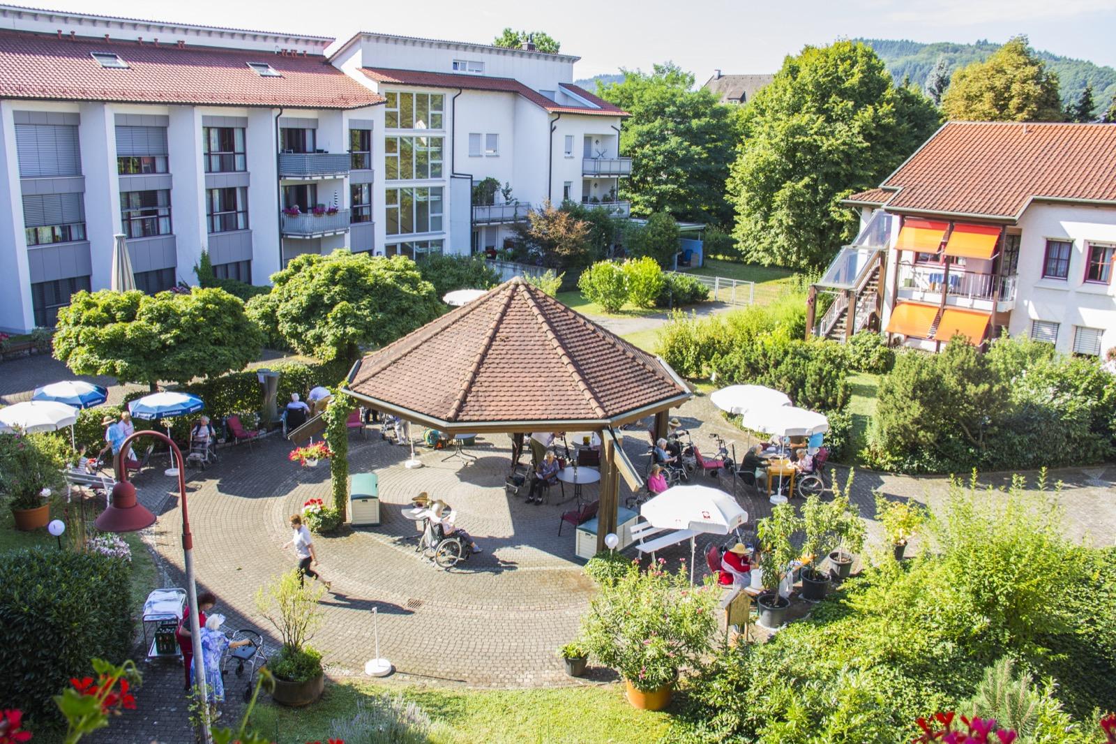 organisation pflegeheimplatz pflegekasse